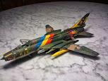 """Su-22"" 1/48"