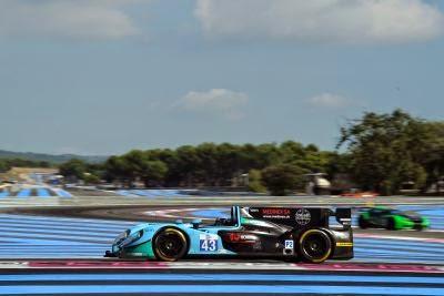 Dunlop Paul Ricard