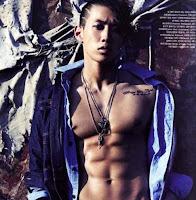 Jay Park. HOT