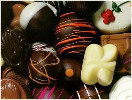 Coklat sebagai penghilang stress pada ibu hamil