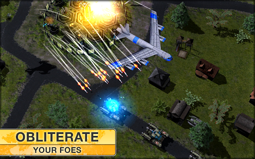 Modern Command v1.7.0 Mod Apk Data
