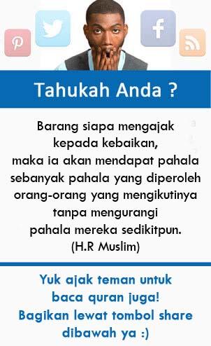 Info Akhirat