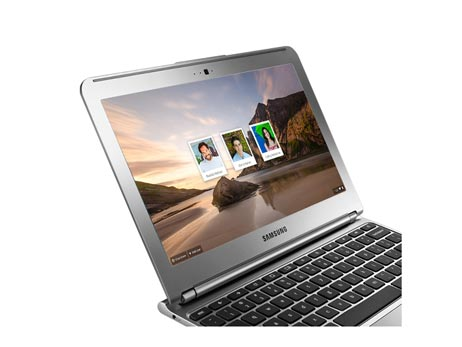 Google Chromebook from Samsung