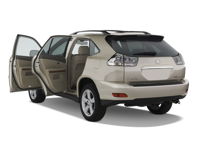 2011 Lexus RX350 |CARS SPECIFICATIONS REVIEW AND PRICES