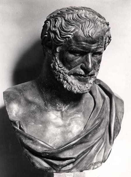 Ο «σκοτεινός» φιλόσοφος