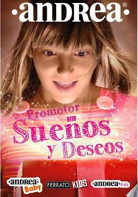 andrea catalogo sueños y deseos 13-14