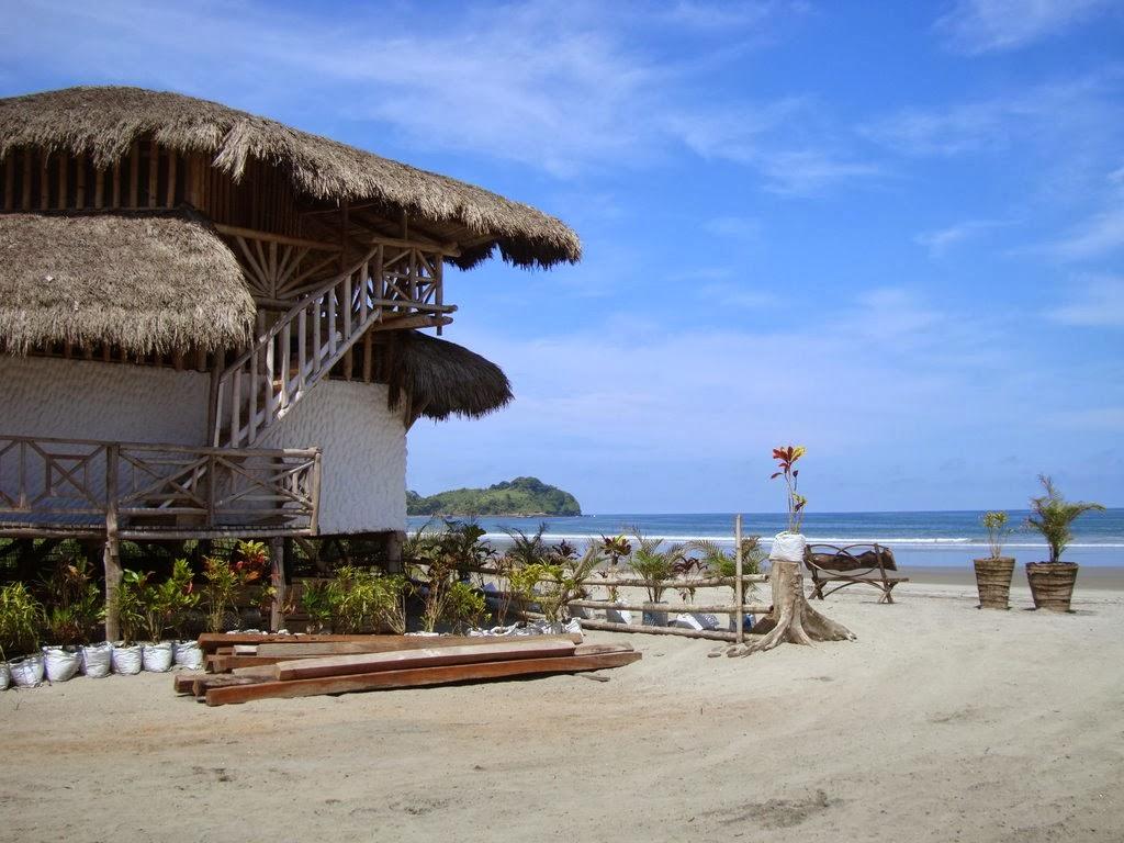 Como Llegar Desde Quito Hasta La Playa De Mompiche Ecuador