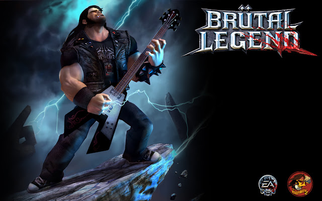 Humble Bundle Brutal Legend