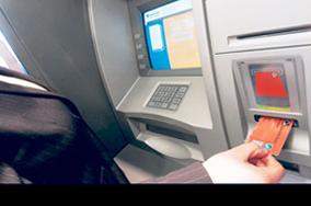 Waspadai Penipuan di ATM