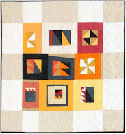 Free pattern! semaphore flags