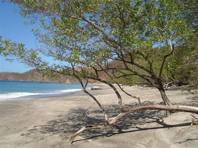 Playa Prieta, Guanacaste