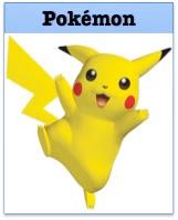 icon for the Pokémon Index