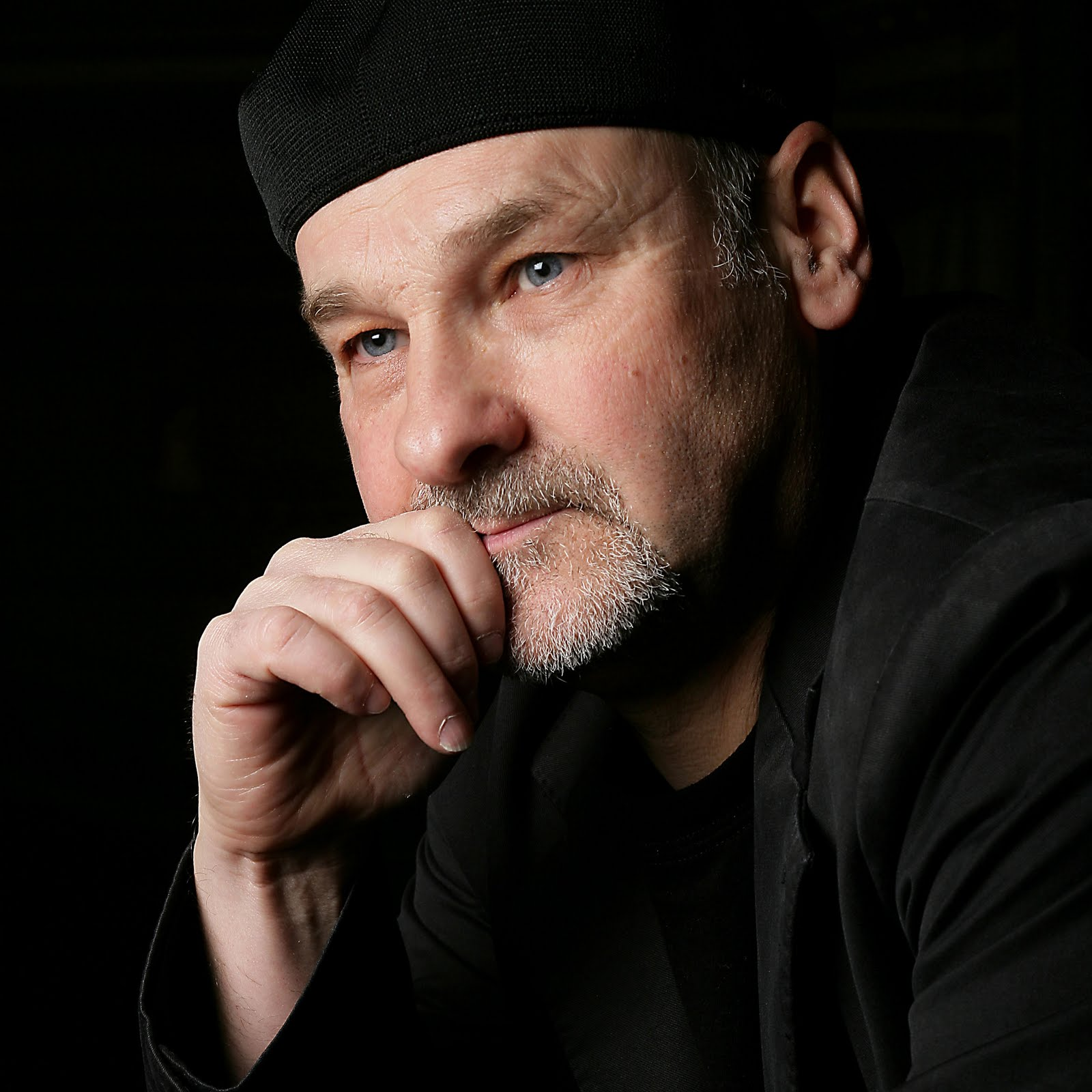 paul carrack height
