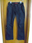 Calça jeans Ellus - preta