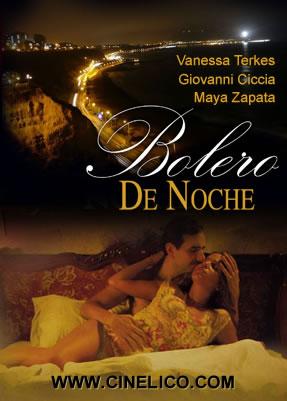 Poster de Bolero de Noche