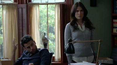 HtGAwM 2x05 Meet Bonnie, Connor Laurel