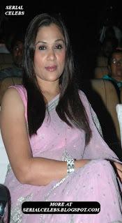 Aunty Actress Uma Riyaz Khan