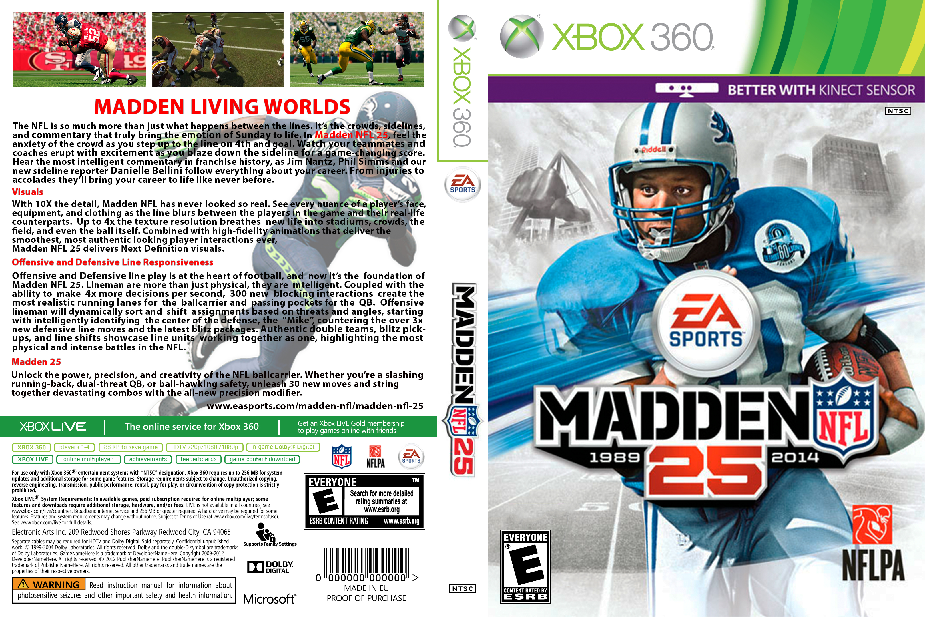 How to showboat in madden 25 xbox 360 thehouz info
