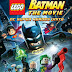 Lego Batman la Película. El Regreso de los Superheroes de DC