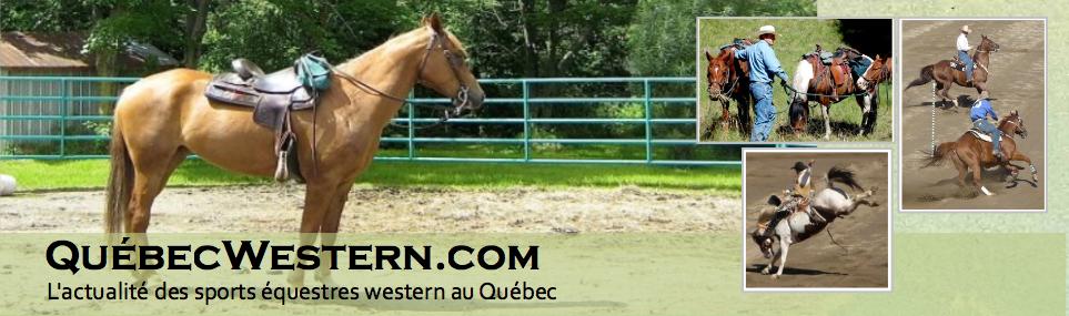 QuébecWestern.com
