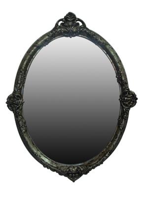 Conozcamos romper un espejo - Romper un plato trae mala suerte ...