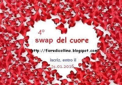 4° swap del cuore (Cuorditela)