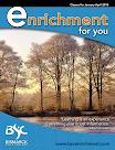 Enrichment, Winter 2015