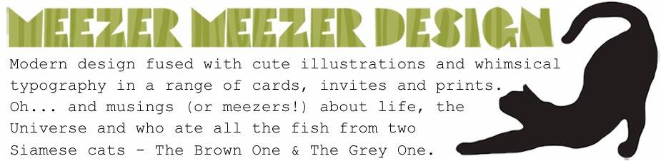 Meezer Meezer Design