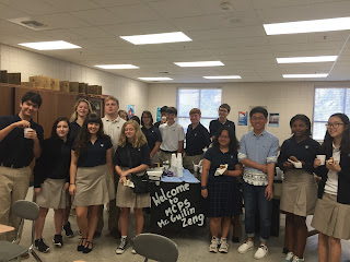 Montgomery Catholic Partners With AUM Confucius Institute Offering Students a Broader Worldview 2