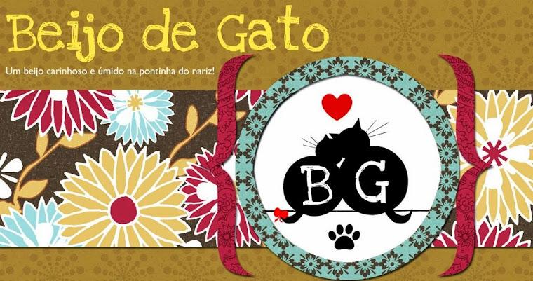 Beijo de Gato