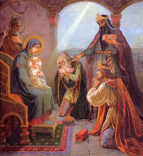 Reyes Magos, Imagenes, parte 3