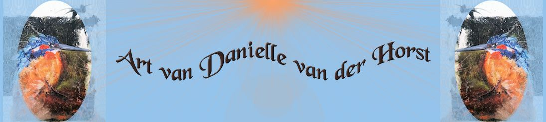 Art Danielle v/d Horst