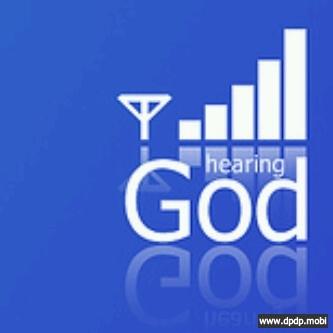 Gambar Tampilan di Bbm Blackberry_hearing god