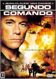 Segundo em Comando – Dublado