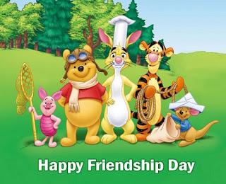 Happy Friendship Day 2015 Whatsapp Status