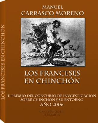 LOS FRANCESES EN CHINCHÓN