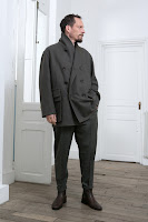 Planeta Fashion: Paris | Christophe Lemaire Menswear Inverno 2013