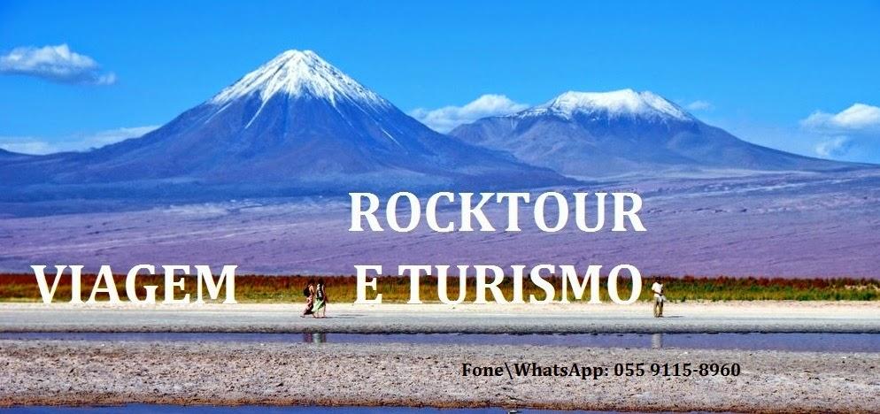 Rocktour Excursões