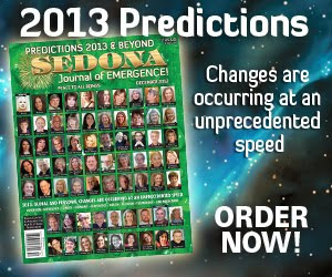 2013 - The New Dawn Begins...