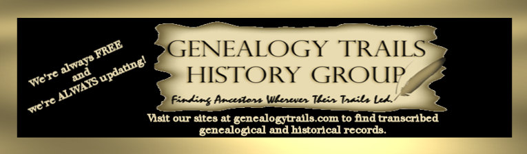 Genealogy Trails History Group