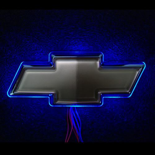 History of All Logos: All Chevrolet Logos
