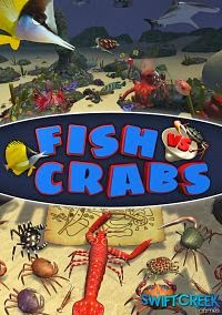fish vs crabs free game for macosx download