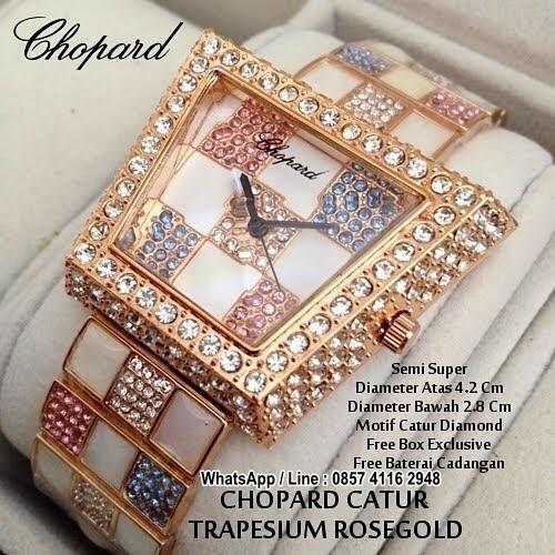 Chopard Catur Trap