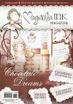 Neue Magnolia INK Magazine