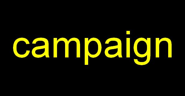 Definisi Black Campaign v.1