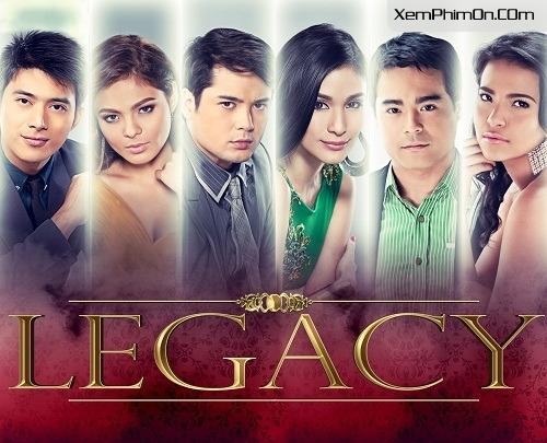 Gia Tộc Nổi Sóng [TodayTV] - Legacy