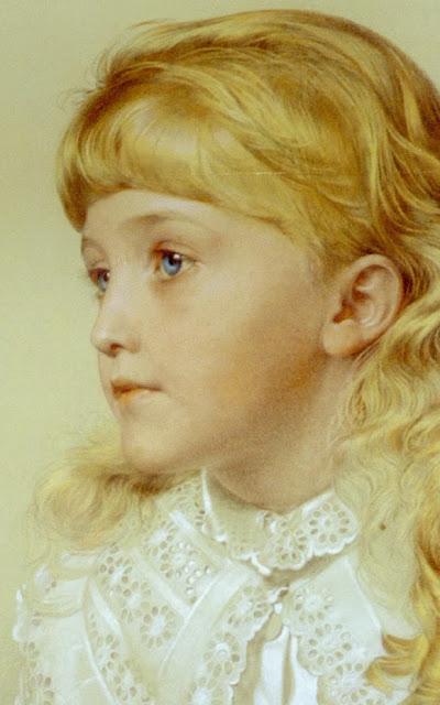 blonde girl,little girl,cute girl