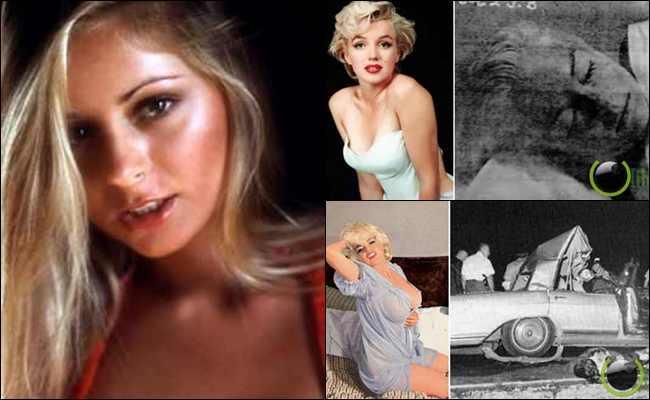 7 Gadis Cantik Majalah Playboy yang Tewas Mengenaskan