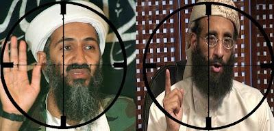la proxima guerra osama bin laden awlaki asesinados alqaeda