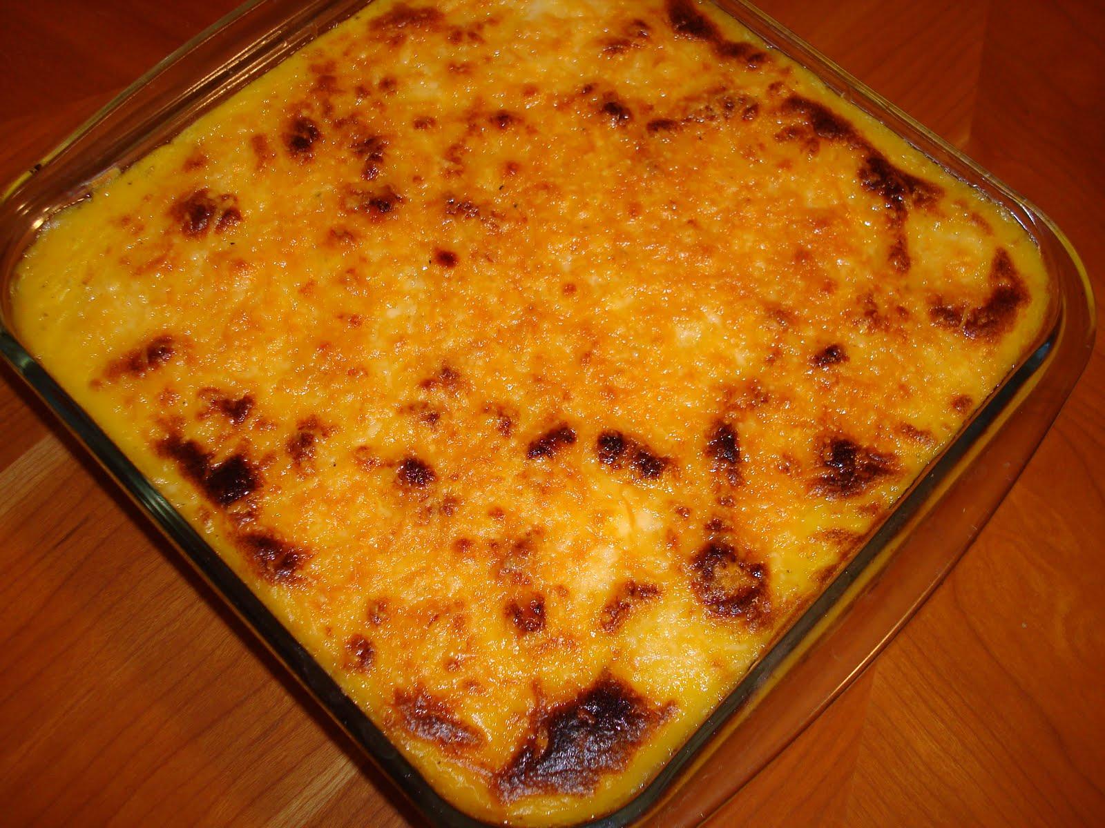Chicane recetas de cocina estofado de ternera con pur - Gratinado de patata ...